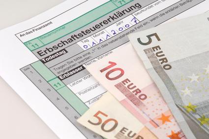 Erbschaftssteuer immobilien freibetrag